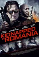 Kidnapped in Romania (2016) DVDRip Español