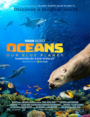 pelicula Oceans: Our Blue Planet