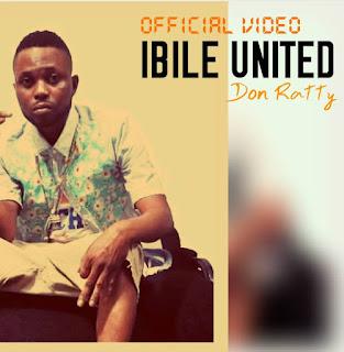 Don Ratty - Ibile United
