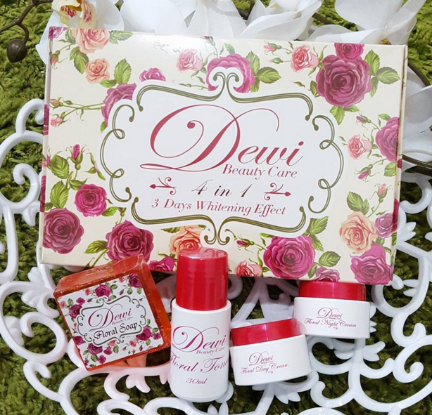 dewi beauty care 4in1