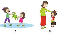 untuk berlatih putra dan putrinya tahun anutan  Soal Tematik Kelas 1 Tema 3 Subtema 3 Edisi Revisi Semester 1