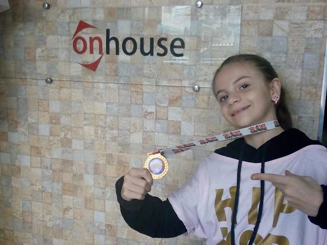 B-Girl Angel do litoral de São Paulo é premiada no São Vicente Dance Festival  e ganha vaga para competir no Let´s Dance, no Paraguai