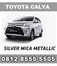 Jual Mobil Dealer Toyota Cengkareng ~ Jakarta Barat
