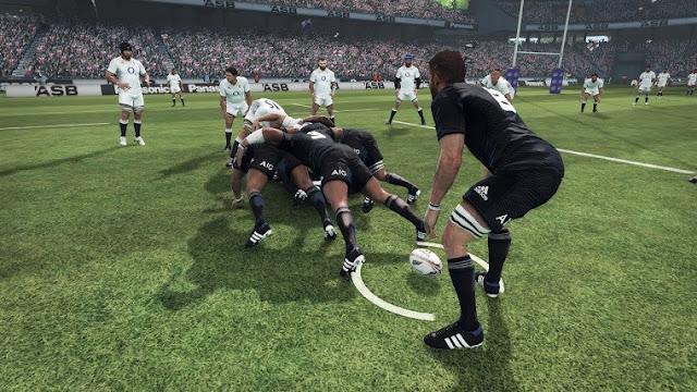 Rugby Challenge 3 Torrent