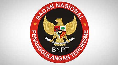 Contact Center Badan Nasional Penanggulangan Terorisme