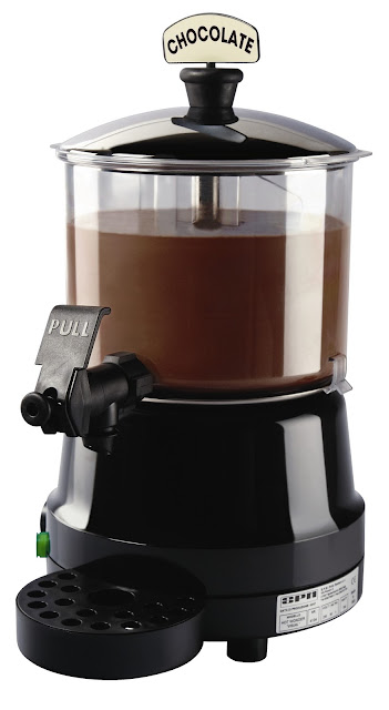 ELANPRO LAUNCHES A TREAT FOR HOT CHOCOLATE LOVERS