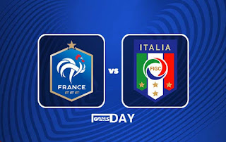 France vs Italy – Highlights