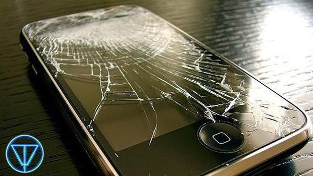 Como recuperar archivos de un celular roto