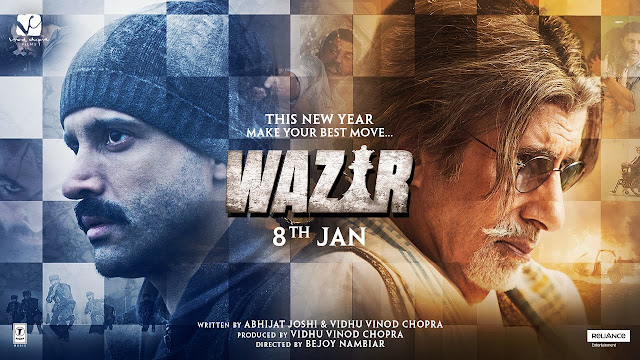 Wazir Movie Download