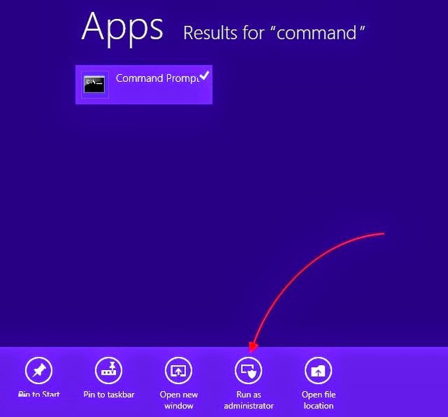 Tips Reset Password BitLocker pada Windows 8