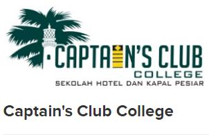 Peluang Kerja di Captain's Club College Terbaru Bandar Lampung Juli 2016