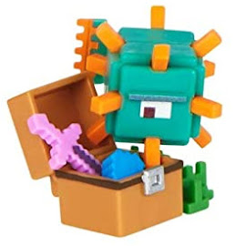 Minecraft Other Elder Guardian Mini Figure