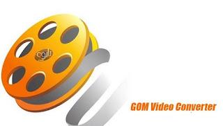 GOM Video Converter 2.0.0.3 (Español)(Conversor de Videos Multifuncional)