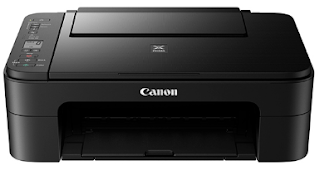 Canon TS3110 printer driver Download and install free driver