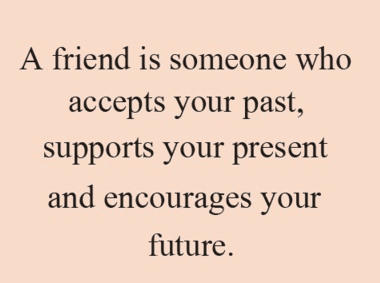 best friendship day quote