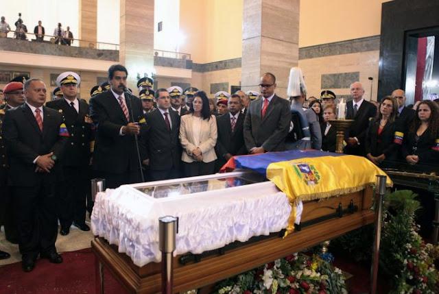 Testimonio del caso Odebrecht reveló que Chávez falleció en Cuba