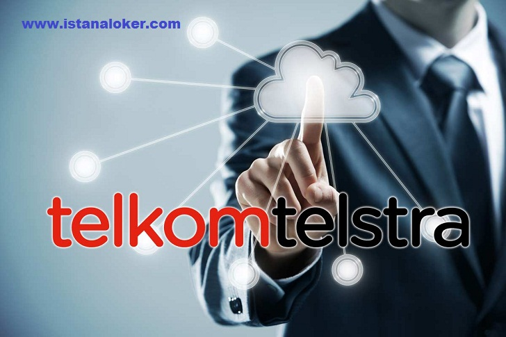 Recruitment IT Application Specialist Telkomtelstra (Telkom Group)