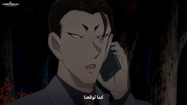 Detective Conan Movie 21 بلوراي 1080P أون لاين مترجم عربي تحميل و مشاهدة مباشرة