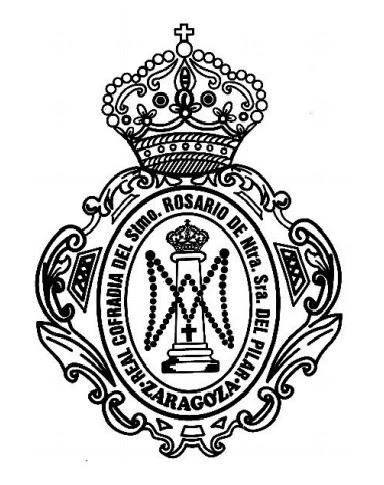 Zaragoza Espana Virgen Del Pilar