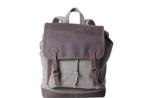 Kelly Moore Pilot Backpack