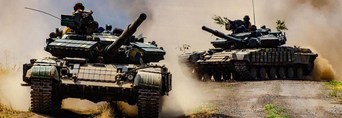 17-ї окремої танкової Криворізької бригади