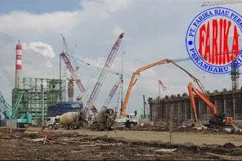 Lowongan PT. Farika Riau Perkasa Pekanbaru November 2018