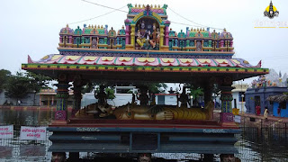 Kukkuteswara Swamy Padagaya Kshetra Pithapuram