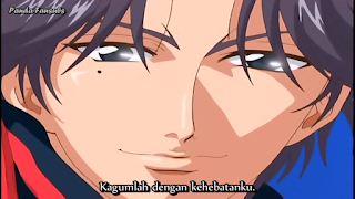 Download Prince of Tennis Episode 148 Subtitle Indonesia