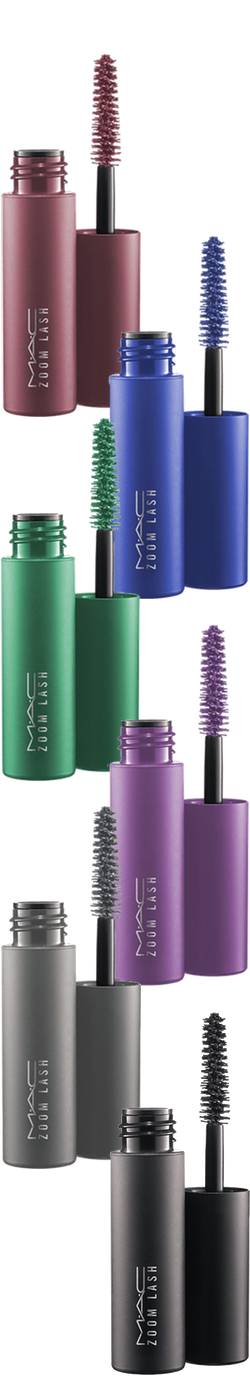 M·A·C 'Little MAC Zoom Lash' Mini Mascara