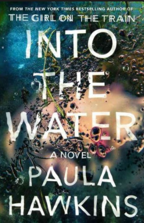 Book Review of Into the Water by Paula Hawkins