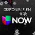 Las novelas que podrás ver en Univision NOW a partir de diciembre