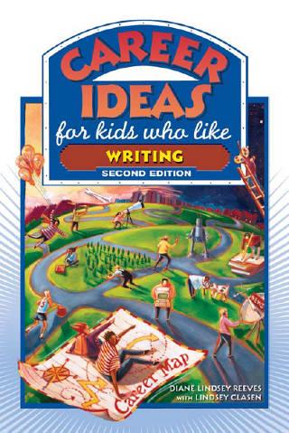 Career Ideas for Kids Who Like Writing PDF