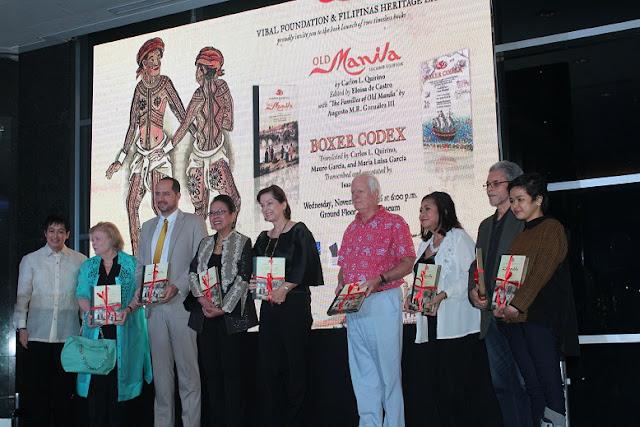 Carlos Quirino's Boxer Codex
