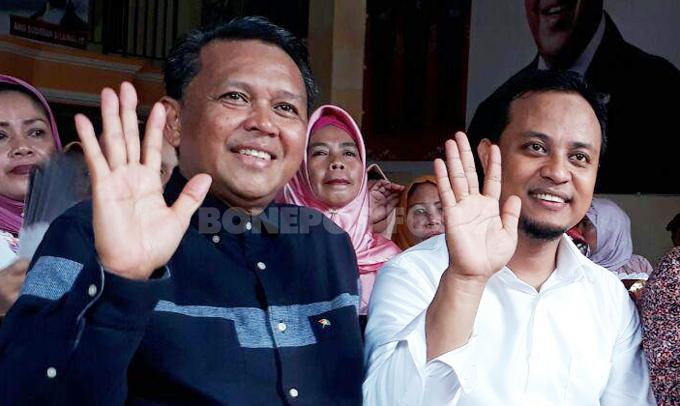 November, NA-ASS Akan Resmikan Posko Pemenangan di Dua Kabupaten Ini