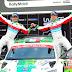 Benito Guerra consolida su liderato en el Mundial WRC 2 con un segundo lugar el Rally de Chile