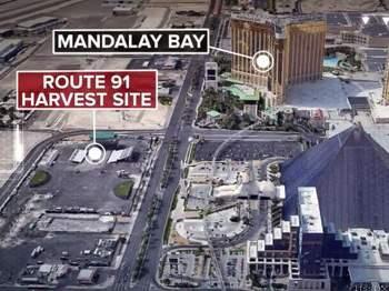 Las Vegas Shooting: 50 People  Dead, 200 Injured