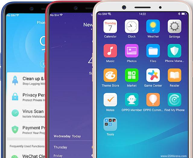 Review HP Oppo A83, Kelebihan Dan Kekurangan