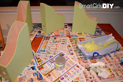 Smart Girls DIY