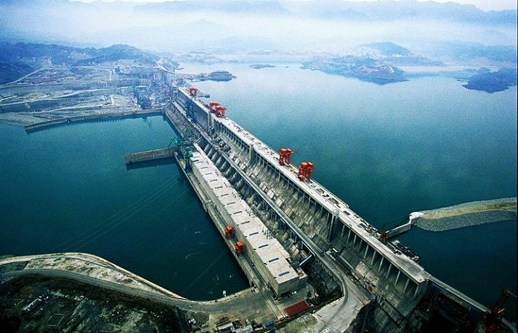 Three Gorges Dam, Bendungan Indah yang Kontroversial