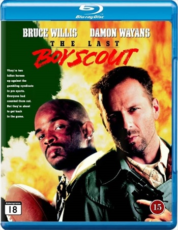 The Last Boy Scout 1991 Dual Audio Hindi Bluray Download