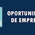 Oportunidade de emprego em Picos