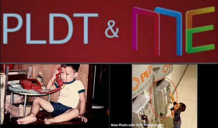PLDT & ME – The PLDT 85th Year Facebook Promo