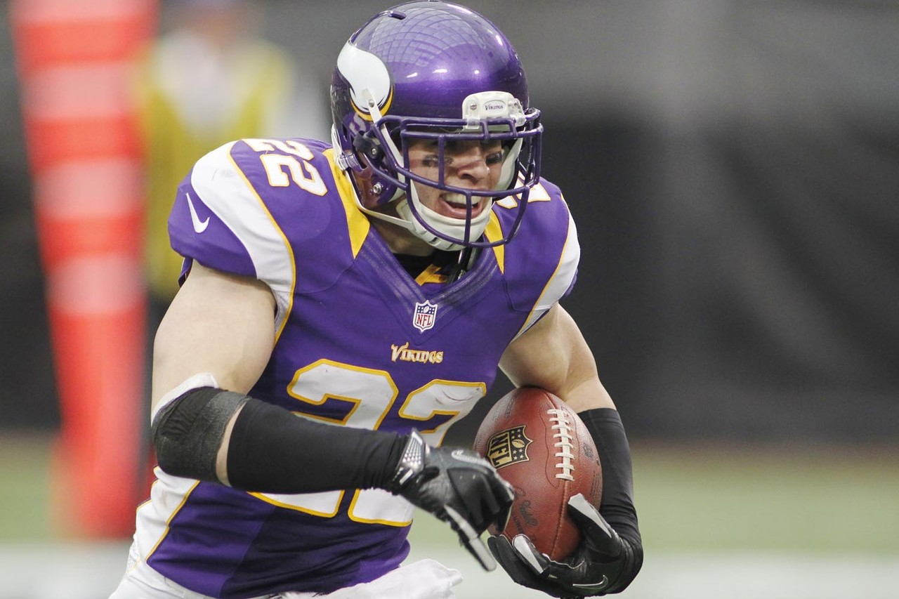 FOOTBALLPLAYERSDELUXE HARRISON SMITH