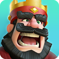 Clash Royale - COL Private Server Mod Apk