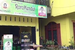 Lowongan Kerja Padang Desember 2017: Rumah Cantik Roro Mendut & Spa