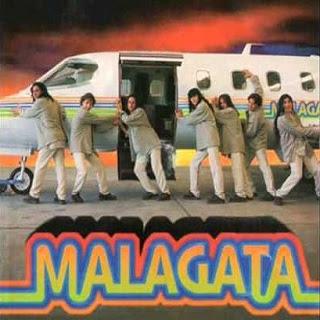 malagata A TODO VUELO