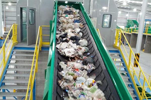 Cómo iniciar una empresa de reciclaje