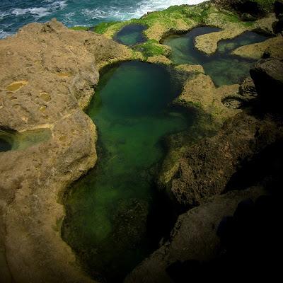 Pantai Kedung Tumpang Jawa