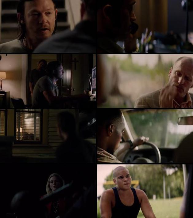 Triple 9 2016 English 480p HDRip