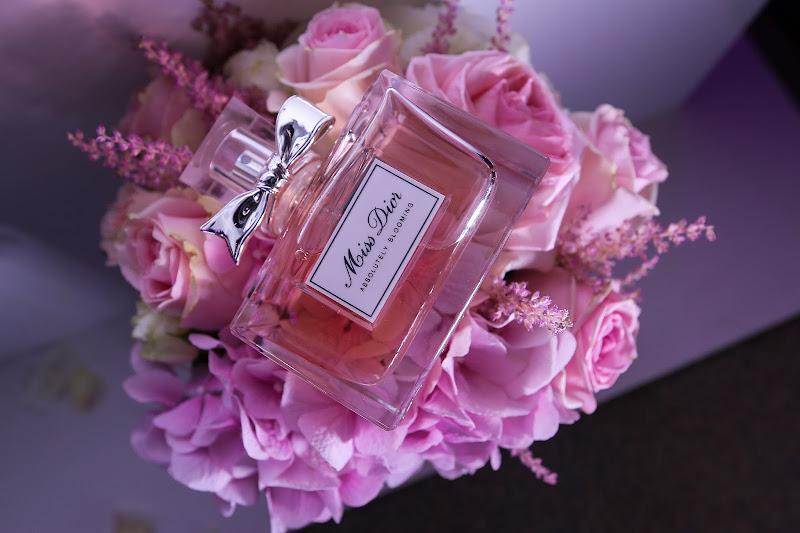 новый аромат Dior